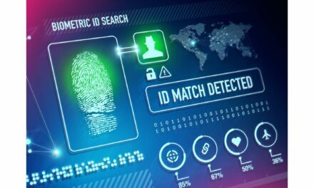 Health Care Can Learn from Global Use of Biometrics