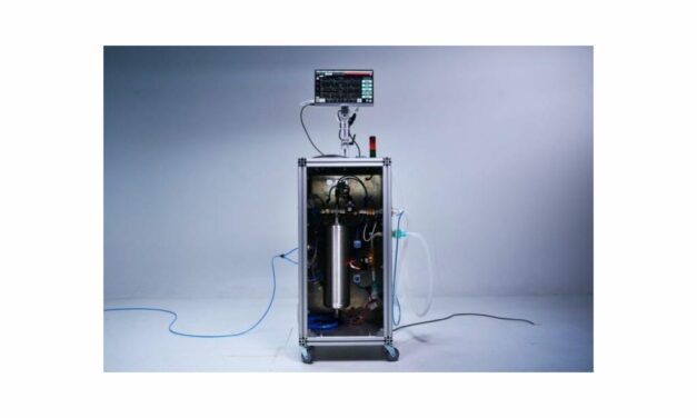 UK Scientists to Produce High-Performance Ventilators at Low Cost