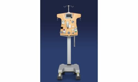 Medtronic Launches Pediatric and Neonatal Acute Dialysis Machine in U.S.