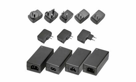 Jasper Electronics Offers More Medical-Grade External Power Adapters