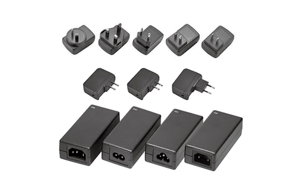 Jasper Electronics Offers More Medical-Grade External Power Adapters