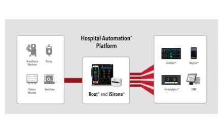 Masimo Launches iSirona Connectivity Hub