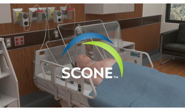 SCONE Medical Gets FDA EUA for Novel Aerosol Infection Containment Device