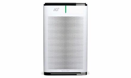 FDA Cleared Air Purifier Eliminates COVID-19 Virus in 15 Minutes