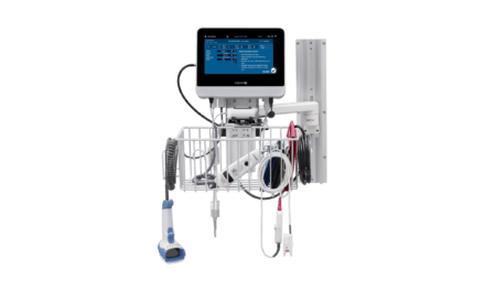 Capsule Technologies Releases Generation 3 Vitals Plus Patient Monitor