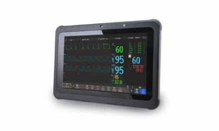 Medical Tablet Expands Philips Remote Patient Management