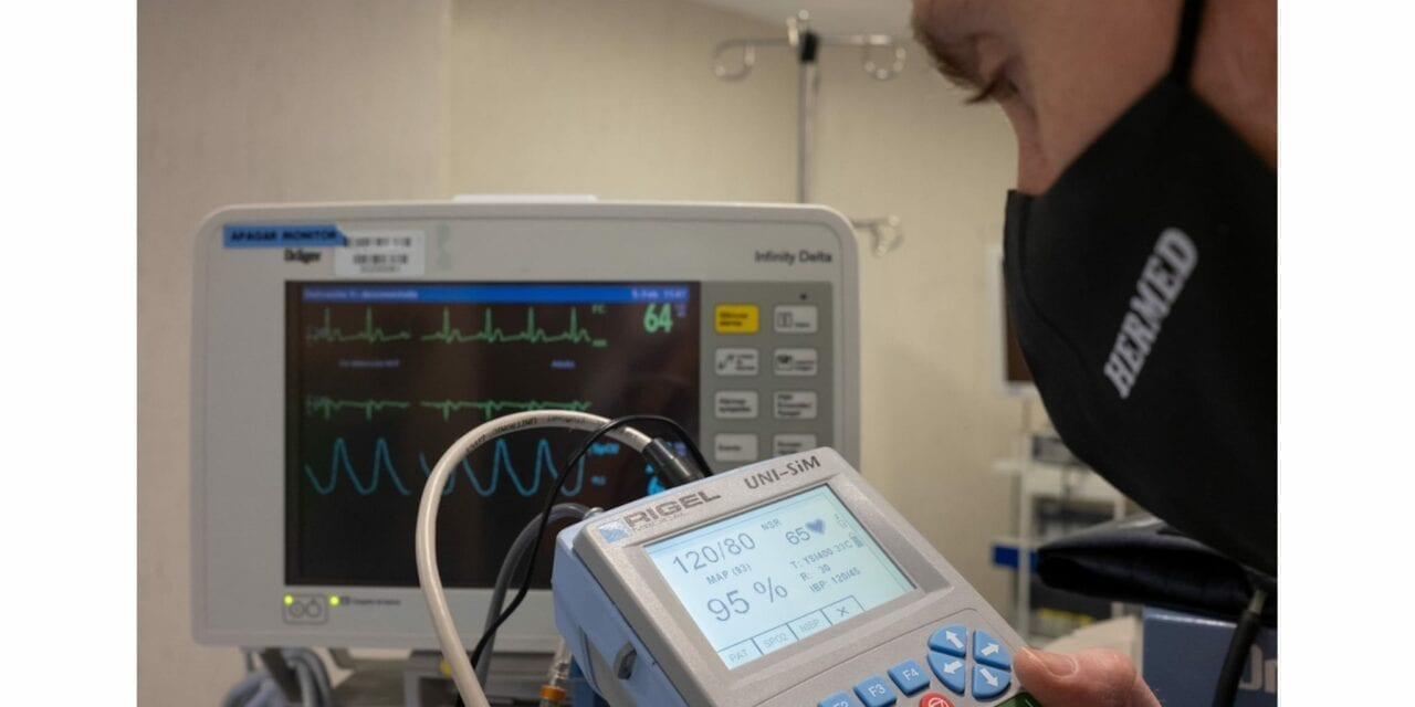 Rigel Biomedical Test Technology Boosts Hermed Spain Expansion Plans