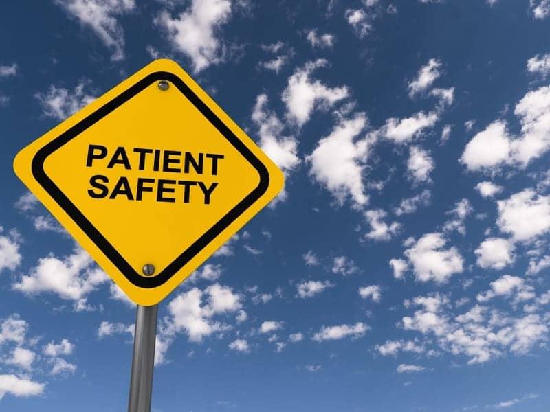 ECRI Unveils Top 10 Patient Safety Concerns for 2021