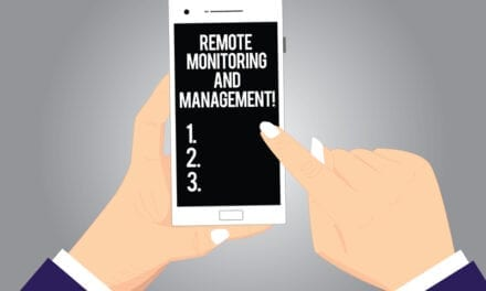 Three Reasons Remote Monitoring Is Critical for Clinical Asset Management