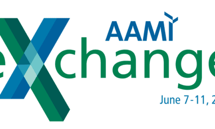 AAMI Exchange 2021 Moves to Fully VirtualEvent