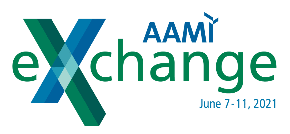 AAMI Exchange 2021 Moves to Fully Virtual Event