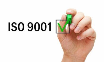 TKA Obtains ISO 9001 Certification