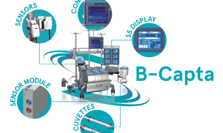 LivaNova Receives FDA 510(k) Clearance for Blood-Gas Monitoring System