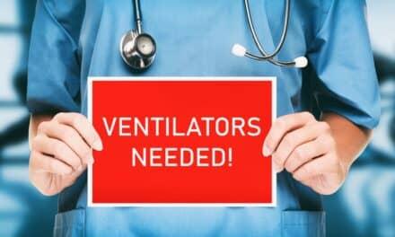 Broken Ventilators Add Momentum to 'Right to Repair' Movement
