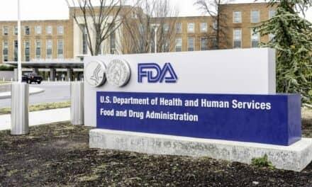 FDA Grants Breakthrough Device Designation for Smart Orthopedic Implants