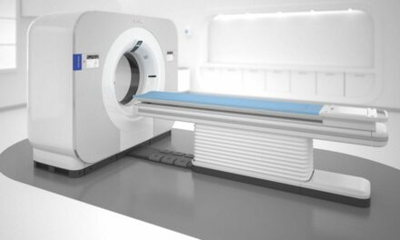 Philips Launches Spectral Detector-Based CT Scanner