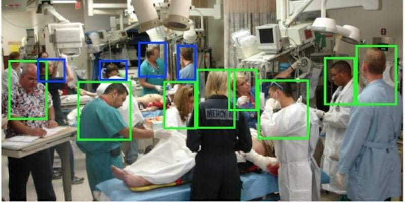 System Helps Robots Better Navigate Emergency Rooms