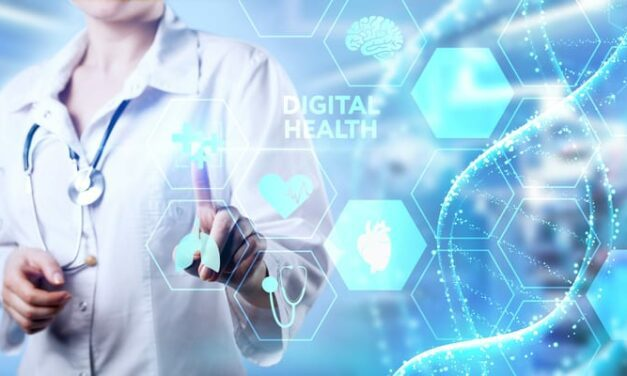 HCA Healthcare, Google Cloud Partner to Accelerate Digital Transformation
