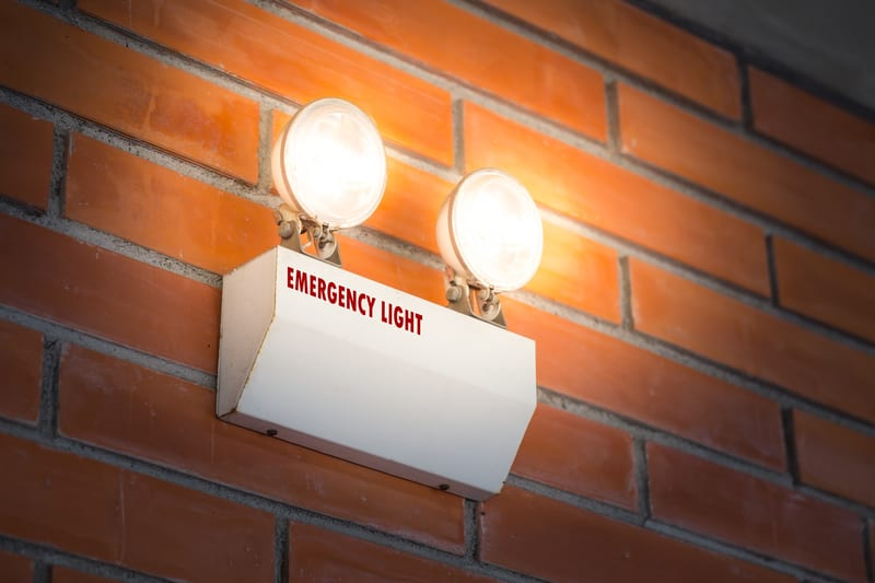 Power Outages Are Increasing. Can Medical Equipment Users Adapt?