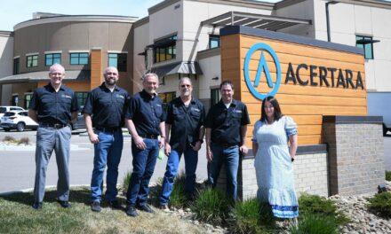 Acertara Acoustic Laboratories Celebrates 10 Years of Service
