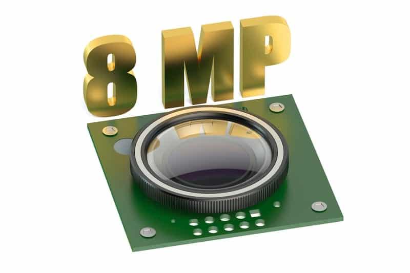 OmniVision Launches 8-Megapixel Medical-Grade Image Sensors for Endoscopes