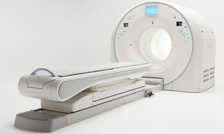 FDA Clears AI Technology on Canon Medical PET/CT System