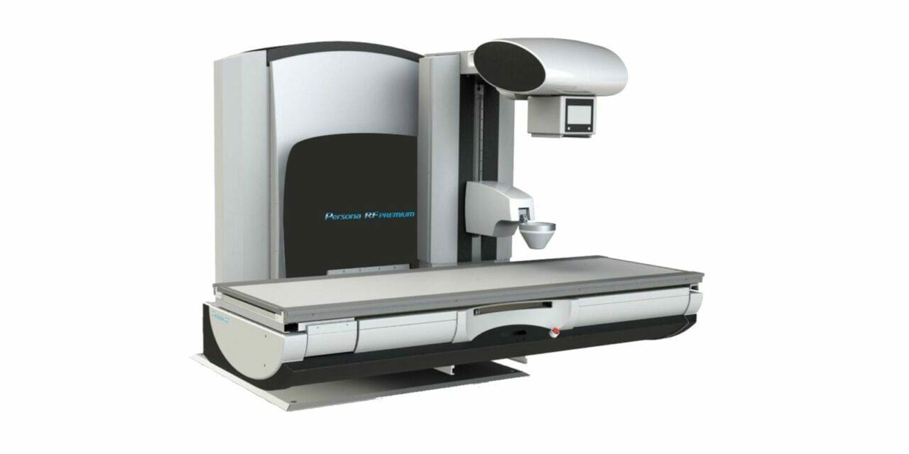 Fujifilm Debuts Multi-Use Radiography Fluoroscopy System