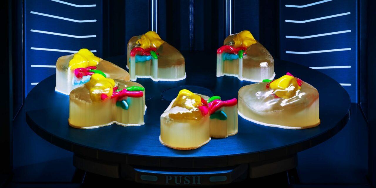 Stratasys Introduces All-in-One J5 MediJet Medical 3D Printer