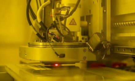 New Way to 3D-Print Custom Medical Devices to Boost Performance