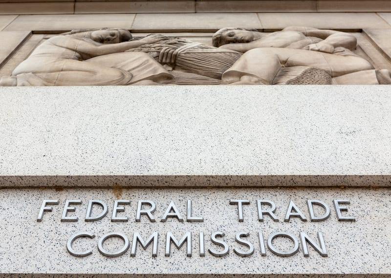 FTC Pledges to Fight Unlawful Right to Repair Restrictions