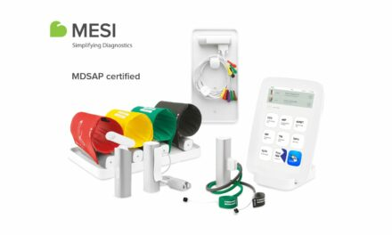 MESI, Ltd. Earns MDSAP Certification