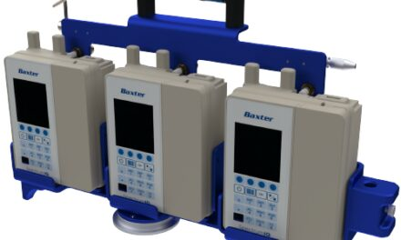Baxter Issues Urgent Medical Device Correction for All Spectrum IQ Infusion Pumps