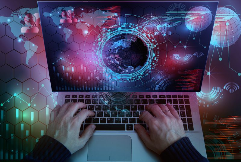 Grappling with Cyber Concerns