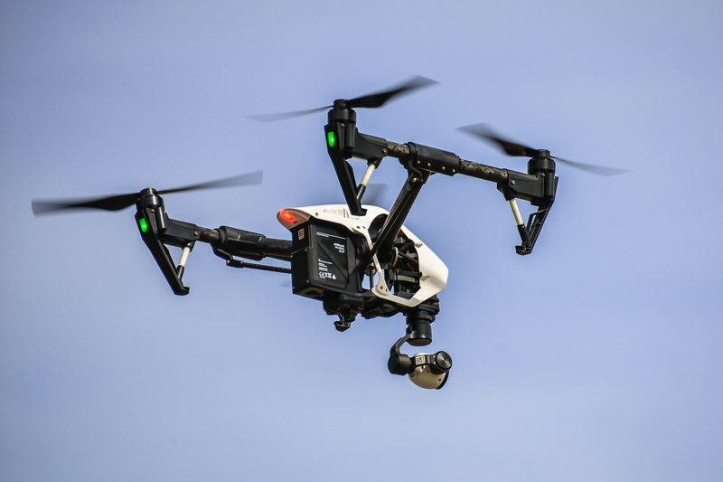 Drones Could Deliver AEDs to Cardiac Arrest Victims Faster Than Ambulances