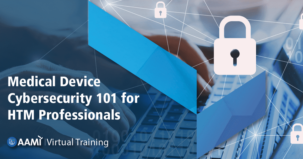 Cyberthreats Inspire a New Course for HTM Professionals