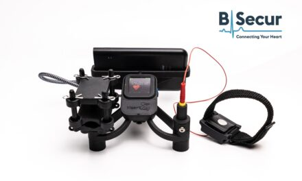 B-Secur Launches ECG Development Kit
