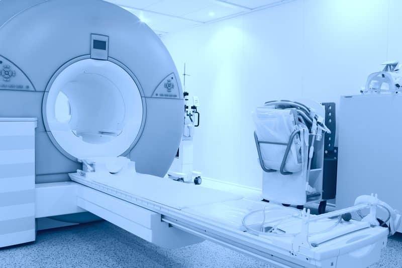 Worker Dies After MRI Machine Falls at University of Utah Hospital