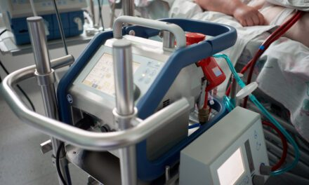 ECMO Shortage Caused by Combination of Machine, Staffing Issues in Tennessee Hospitals