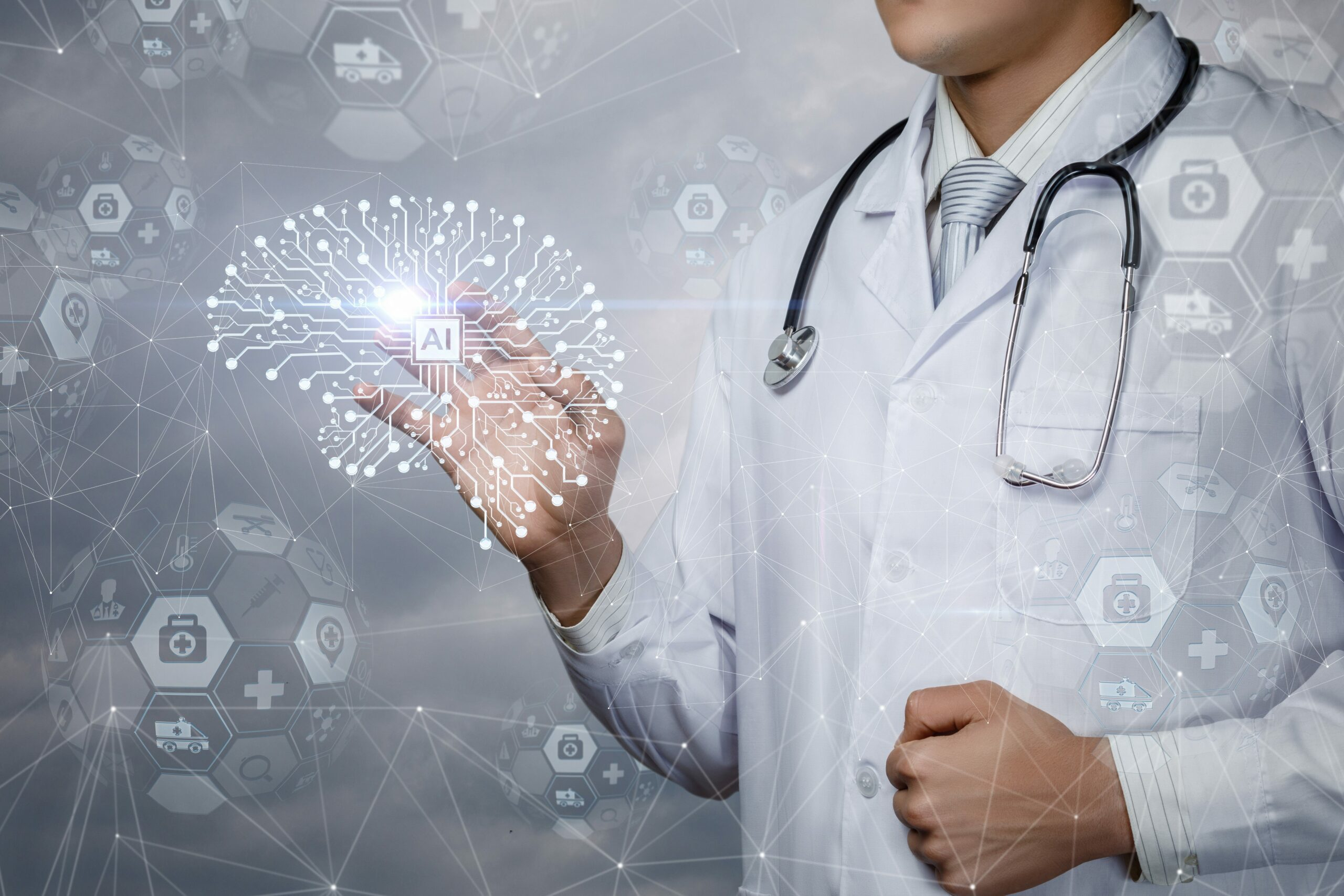 The Future of Healthcare Is Dependent on Securing AI-Powered Medical Devices