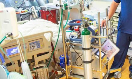 ECMO Offers Sickest COVID-19 Patients Chance to Survive, But Slimmer Than Once Thought