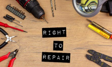 Microsoft Agrees to Expand Consumers' Repair Options